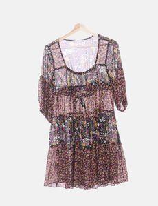 1628b670b69 Robe courte Zara