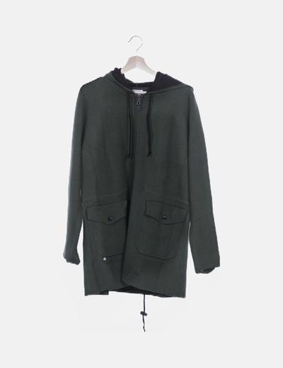 Malha/casaco Bató Petó