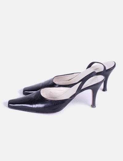Yanko Destalonadosdescuento Zapatos Zapatos Negros Zapatos Destalonadosdescuento Negros Yanko Yanko 97Micolet 97Micolet Negros Destalonadosdescuento dxeroCB