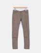 Pantalón denim kaki elástico Reiko Jeans