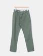 Pantalón verde caqui Desigual