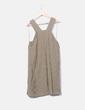 Intropia strappy dress