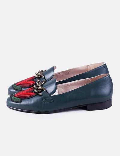 Sapatos rasos Uterqüe