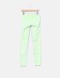 Pantalón verde pistacho Freesoul