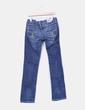 Jeans denim bootcut Inside