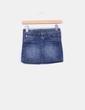 Mini falda vaquera Zara Kids