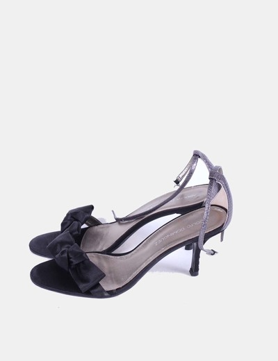 Sandálias de tacão Adolfo Dominguez