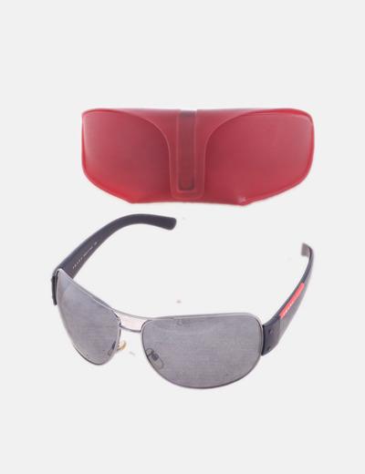 Gafas de sol combinada