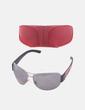 Gafas de sol combinada Prada