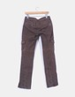 Pantalón denim marrón oscuro bolsillos Liu·Jo