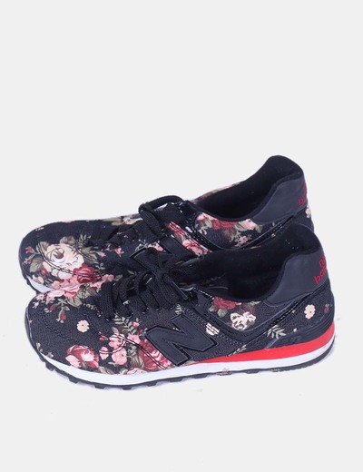 new balance estampadas