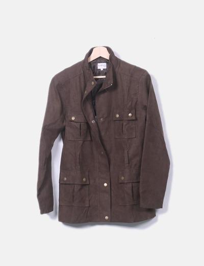 Venca biker jacket