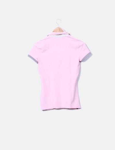 Polo rosa