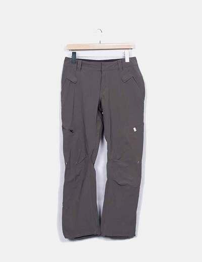Pantalon coupe droite The North Face