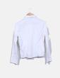 Camisa blanca Adolfo Dominguez