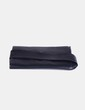 Bolso mini polipiel negro Zara
