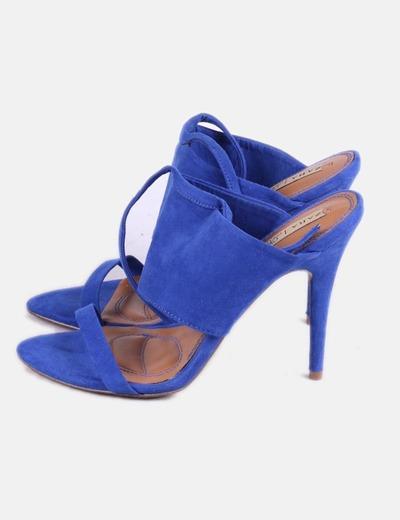 Kleindescuento 68micolet Stqrhdcx Sandalia Zara Azul tsrCdhQ
