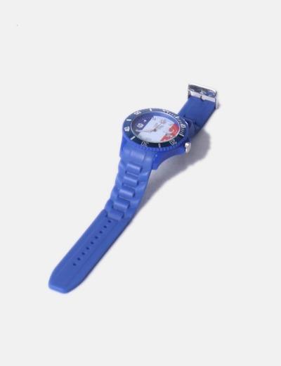 Reloj azul Ice Watch