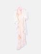 Conjunto de vestido, chaqueta y pañuelo Unit collection