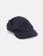 Gorra negra básica Primark