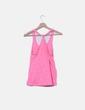 Camiseta nadadora rosa Primark
