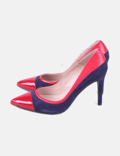 Stilettos Zapatos Stilettos Bicolor Stilettos Zapatos Bicolor Zapatos pSzVqUM
