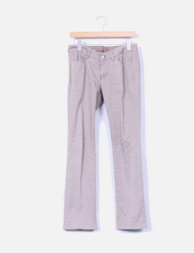 Pantalón de pinzas  Uterqüe