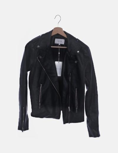 VILA biker jacket