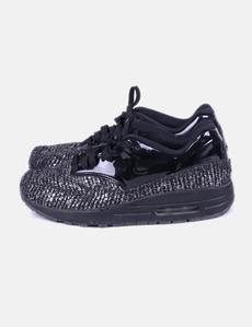 e1734632c6 Nike Detalhes altos cinzentos dos esportes no roxo (desconto de 71 ...