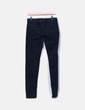 Jeans denim super skinny negro Pull&Bear