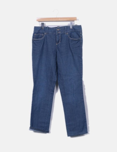 Jeans droite Tommy Hilfiger