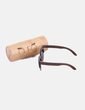 Gafas de sol madera GUFO