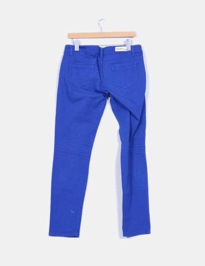 Pantalon azul kelin