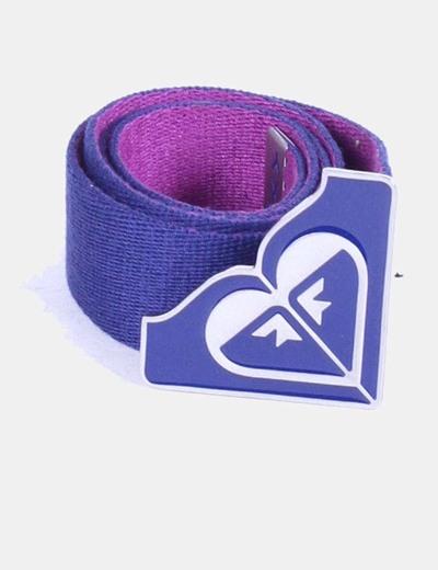 Cinturón azul marino Roxy