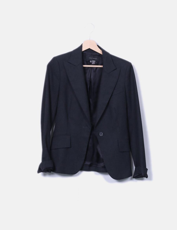 Baratos Oscuro Gris Blazer Online De Zara Abrigos Mujer Chaquetas Y 8nza8Sq0Cw
