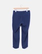 Pantalón sarga azul marino  VILA