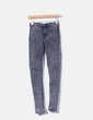 Jegging gris pitillo Denim Co.