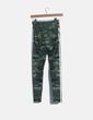 Leggings estampado camuflaje verde NoName