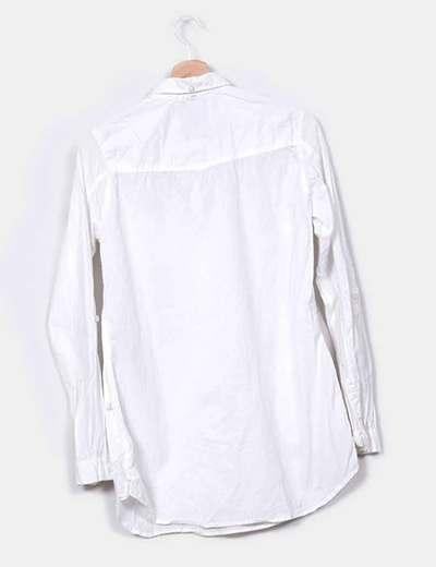 Bluson blanco
