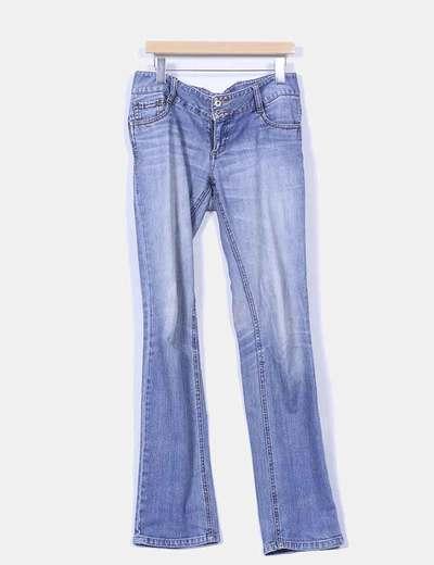 Jeans corte recto Vero Moda