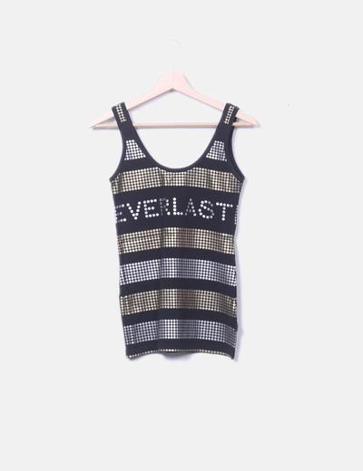 shirt Everlast Top T Da Donna nPk8OwX0