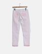 Jeans rosa efecto deslavado Levi's