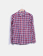 Camisa de cuadros Easy Wear