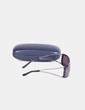Gafas de sol rectangulares BLK-3F Tommy Hilfiger