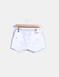 Shorts denim blanco  Pepe Jeans