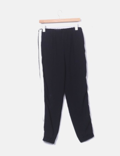 Pantalon baggy Zara