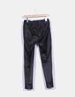 Pantalon recto texturizado detalle bolsillos Adolfo Dominguez