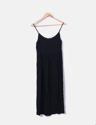 Bretelline Poco Vestiti A Vestito Con Zara Prezzo Online SUMpqzGV