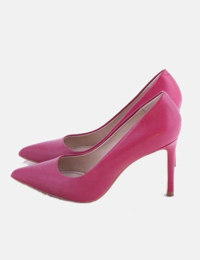 Stiletto rosa