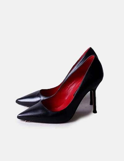 Sapatos de tacão Carolina Herrera